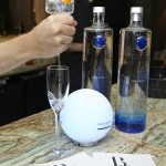 Scavi & Ray Prosecco with Peach CIROC Ultra Premium Vodka