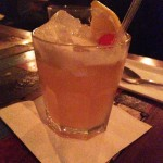 Whisky Sours
