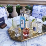 Bombay Sapphire Terrace at the Rosweood