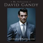My Selection by David Gandy poster image 750x750